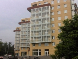 ЖК Форт Сколково